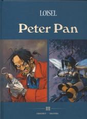 Peter Pan (Loisel) -INTFL3- Crochet/Destins