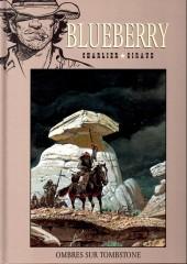 Blueberry - La collection (Hachette) -2545- Ombres sur Tombstone