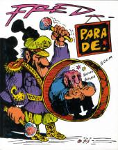 Parade (Fred) - Parade