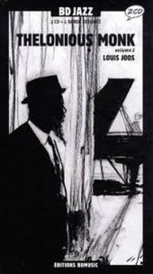 BD Jazz - Thelonious Monk - Volume 2