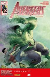 Avengers Universe (1re série - 2013) -14- Les inventions de la jalousie
