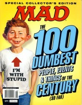 Mad (divers) -8- The 100 dumbest people, events...