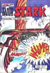 Janus Stark -10- La mort de près