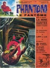Le fantôme (1re Série - Aventures Américaines) -399- La mine hantée