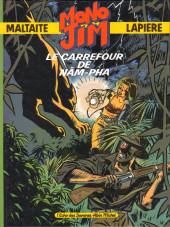 Mono Jim -1- Le carrefour de Näm-Pha