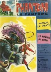 Le fantôme (1re Série - Aventures Américaines) -416- Rassok, le pirate