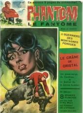 Le fantôme (1re Série - Aventures Américaines) -417- Les guerriers des montagnes perdues