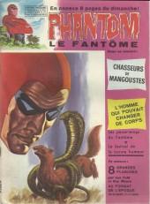 Le fantôme (1re Série - Aventures Américaines) -426- Chasseurs de mangoustes