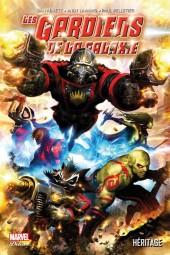 Gardiens de la Galaxie (Les) (Marvel Deluxe)