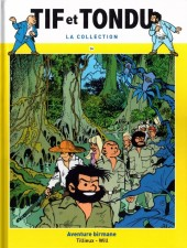 Tif et Tondu - La collection (Hachette)  -24- Aventure birmane
