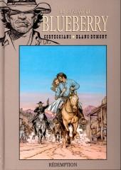 Blueberry - La collection (Hachette) -4850- Rédemption