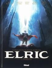 Elric (Blondel/Poli/Recht)