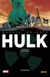 Marvel Knights : Hulk - Transformé