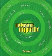 Monsieur Mouche -2- Tome 2