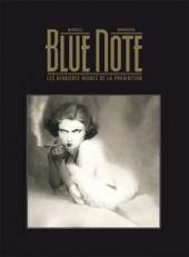 Blue Note -1TL- Les dernières heures de la prohibition