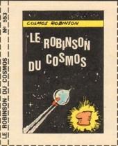Le robinson du cosmos -MR1841- Le Robinson du cosmos