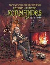 Histoires et Légendes Normandes -HS01- Pays de Conches