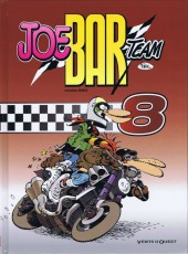 Joe Bar Team -8- Tome 8