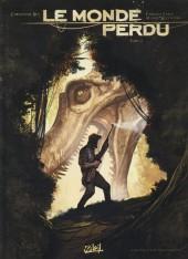 Le monde perdu (Faina/Salvatori/Bec) -2- Tome 2