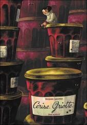 (AUT) Lacombe, Benjamin -a- Cerise Griotte
