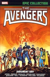 Avengers Epic Collection (The) (2013) -INT17- Judgment Day