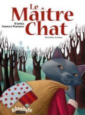 (AUT) Lacombe, Benjamin - Le Maître Chat
