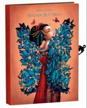 (AUT) Lacombe, Benjamin - Madame Butterfly