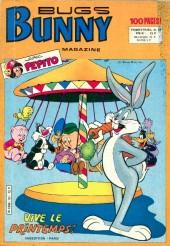 Bugs Bunny (Magazine Géant - 2e série - Sagédition) -57- Sommeil hypnotique... et toc !