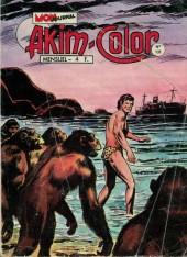 Akim-Color -131- La Croix du Sud