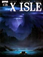 X Isle (Boom! Entertainment - 2006) -1- Issue # 1