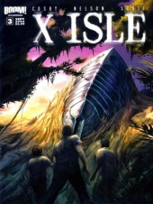 X Isle (Boom! Entertainment - 2006) -3- Issue # 3