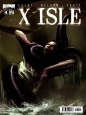 X Isle (Boom! Entertainment - 2006) -4- Issue # 4
