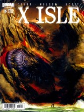 X Isle (Boom! Entertainment - 2006) -5- Issue # 5