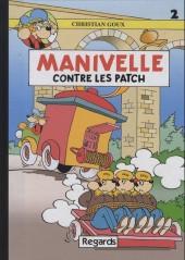 Manivelle -2- Manivelle contre les Patch
