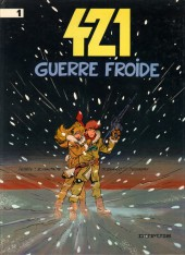 421 -1- Guerre froide