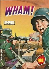 Wham ! (2e série) -59- Attaque à l'aube