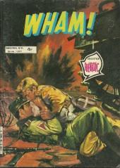 Wham ! (2e série) -45- Les chasseurs Fantômes