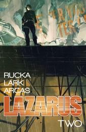 Lazarus (2013) -INT02- Lift