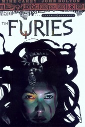 The sandman Presents: The Furies (2002) -OGN- The Furies