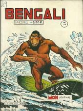 Bengali (Akim Spécial Hors-Série puis Akim Spécial puis) -111- Dramatique Compétition