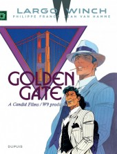 Largo Winch -11GF- Golden Gate