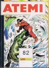 Atemi -Rec82- Album N°82 (du n°244 au n°246)