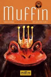 Muffin -1- Le gâteau de la discorde