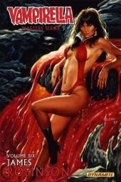 Vampirella Masters Series (2010) -INT06- Volume Six : James Robinson