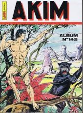 Akim (1re série) -Rec142- Album N°142 (du n°689 au n°692)