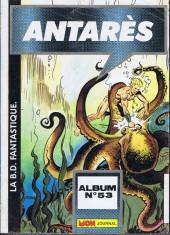 Antarès (Mon Journal) -Rec53- Album N°53 (du n°127 au n°129)