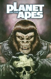 Planet Of The Apes (BOOM!studios - 2011) -INT01- The Long War