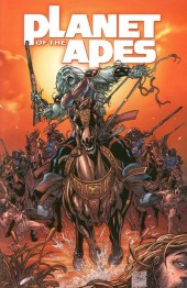 Planet Of The Apes (BOOM!studios - 2011) -INT02- The Devil's Pawn