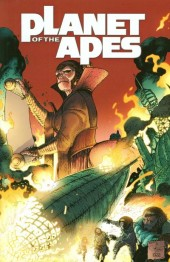 Planet Of The Apes (BOOM!studios - 2011) -INT03- Children of Fire
