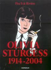 Albany & Sturgess -4TL- Olivia Sturgess 1914-2004